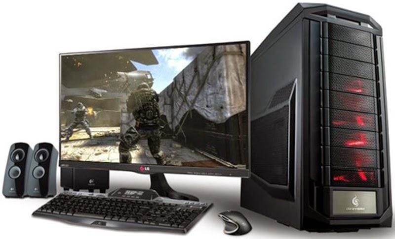cấu hình máy tính phòng net tầm trung