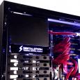 cấu hình máy chủ server bootrom kéo 60 - 80 máy