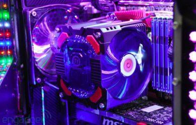 cấu hình máy chủ server kéo từ 80 - 100 máy