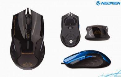 chuột máy tính phòng net tầm trung