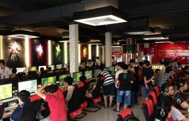 Lắp đặt phòng net tại Lai Châu