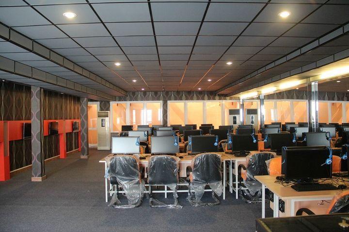 tư vấn lắp đặt phòng net 40 máy ở nông thôn
