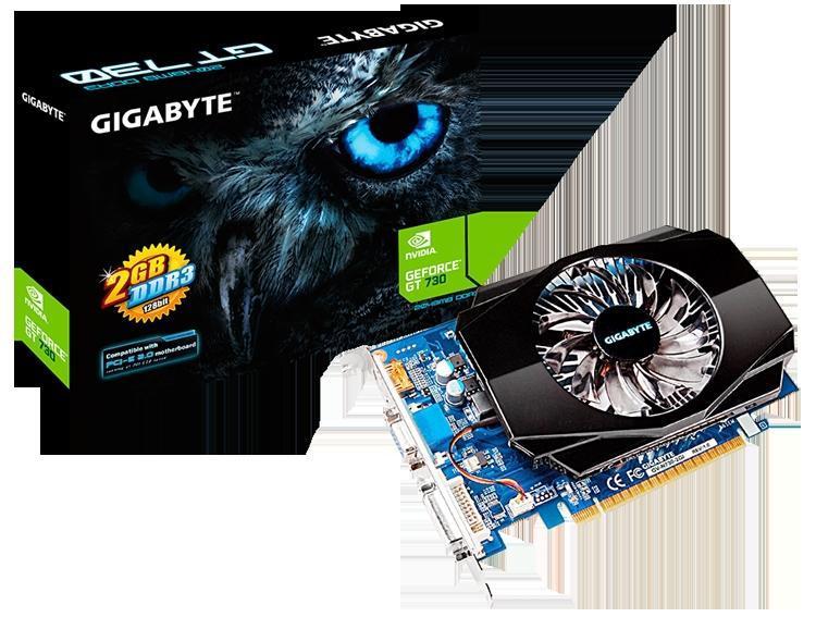 Gigabyte-GV-N730- 2GI