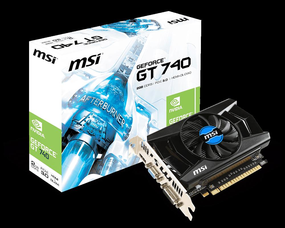 MSI 740-2GD5
