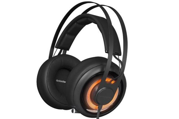 Tai nghe SteelSeries-Siberia-Black