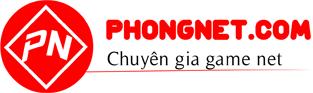 LOGO PHONG-NET