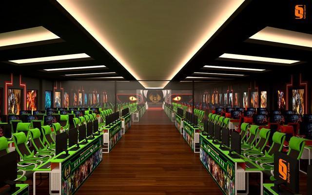 Mở phòng cyber game 30 máy bao nhiêu tiền