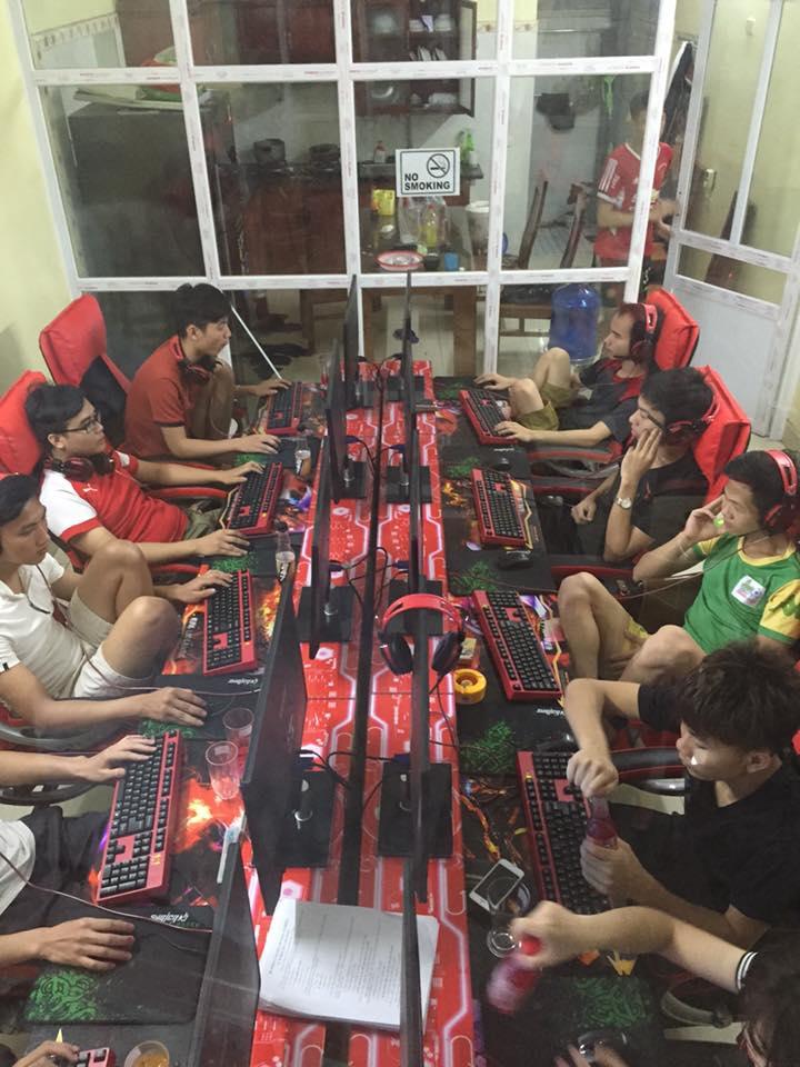 strong-Gaming