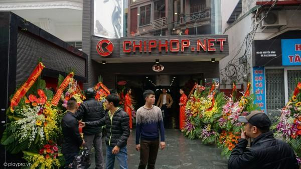Chiphop-Hai-Phong