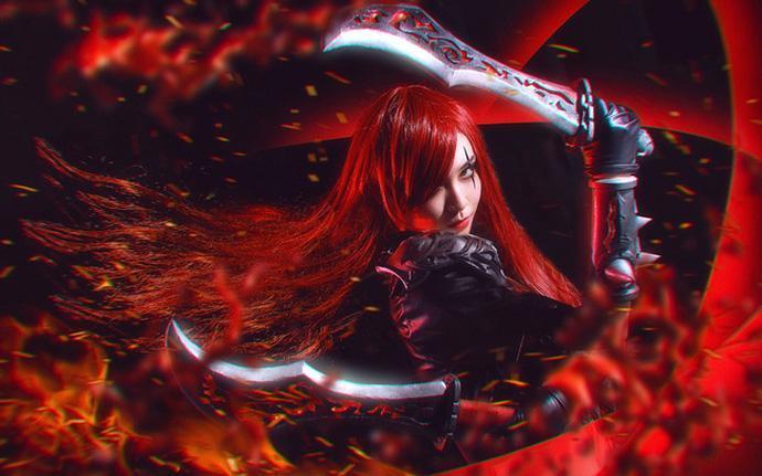 cosplay-katarina-1