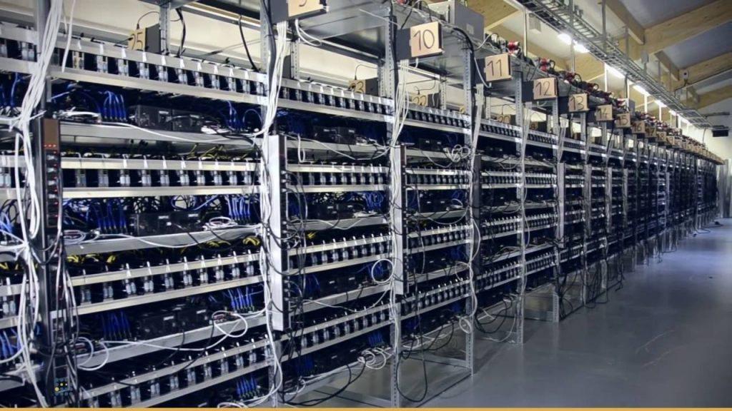 Xeon phi ethereum mining