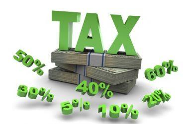 mở phòng net cần nộp những loại thuế gì