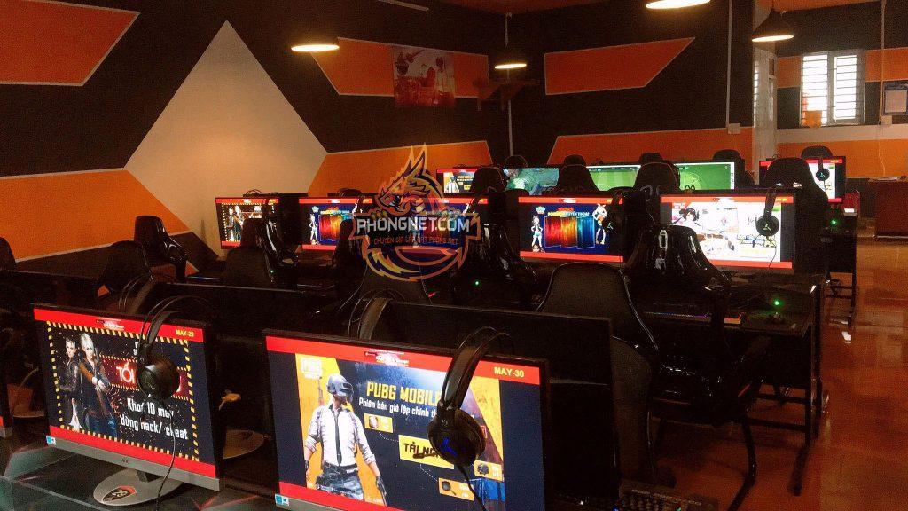 Hoàng Gia Gaming Center 1