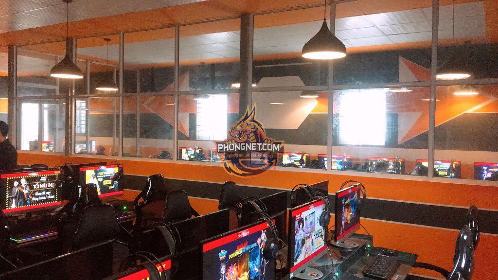 Hoàng Gia Gaming Center 2
