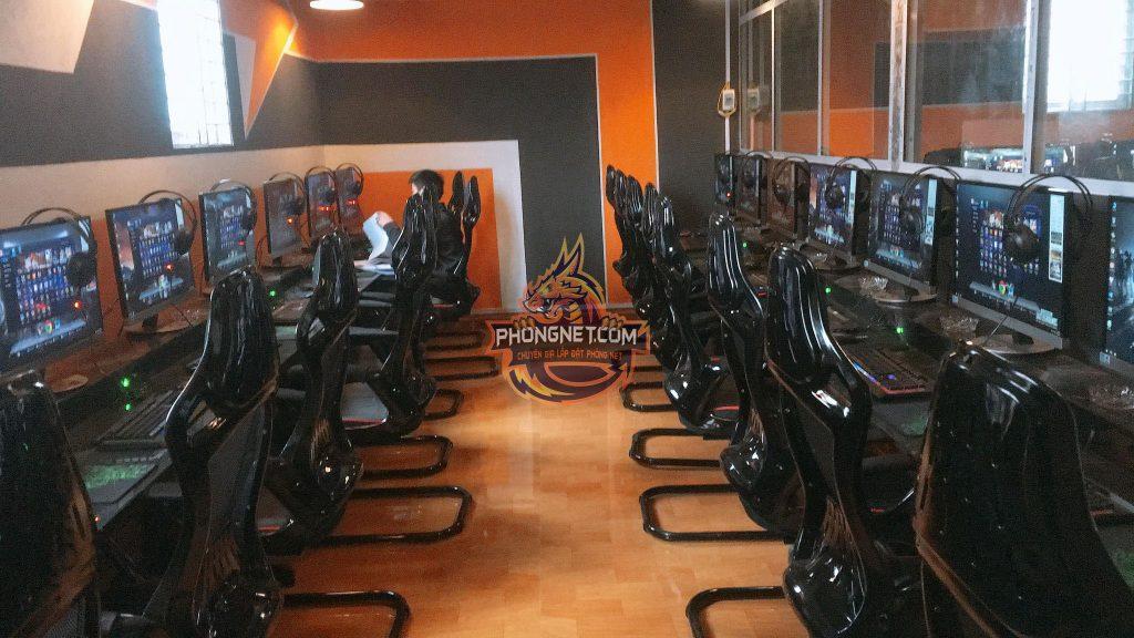 Hoàng Gia Gaming Center 5