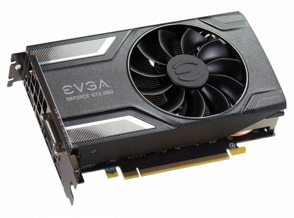 Nvidia GeForce GTX 1060 3GB