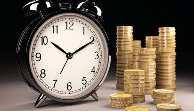 Giảm thời gian thu hồi vốn
