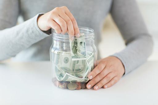 Tiết kiệm chi phí đầu tư