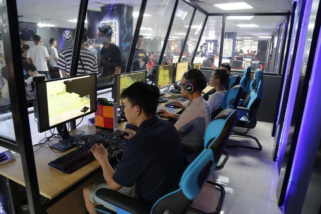 Tiêu chuẩn của một cyber game?