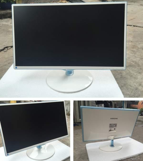 Đánh giá màn hình Samsung 27d360