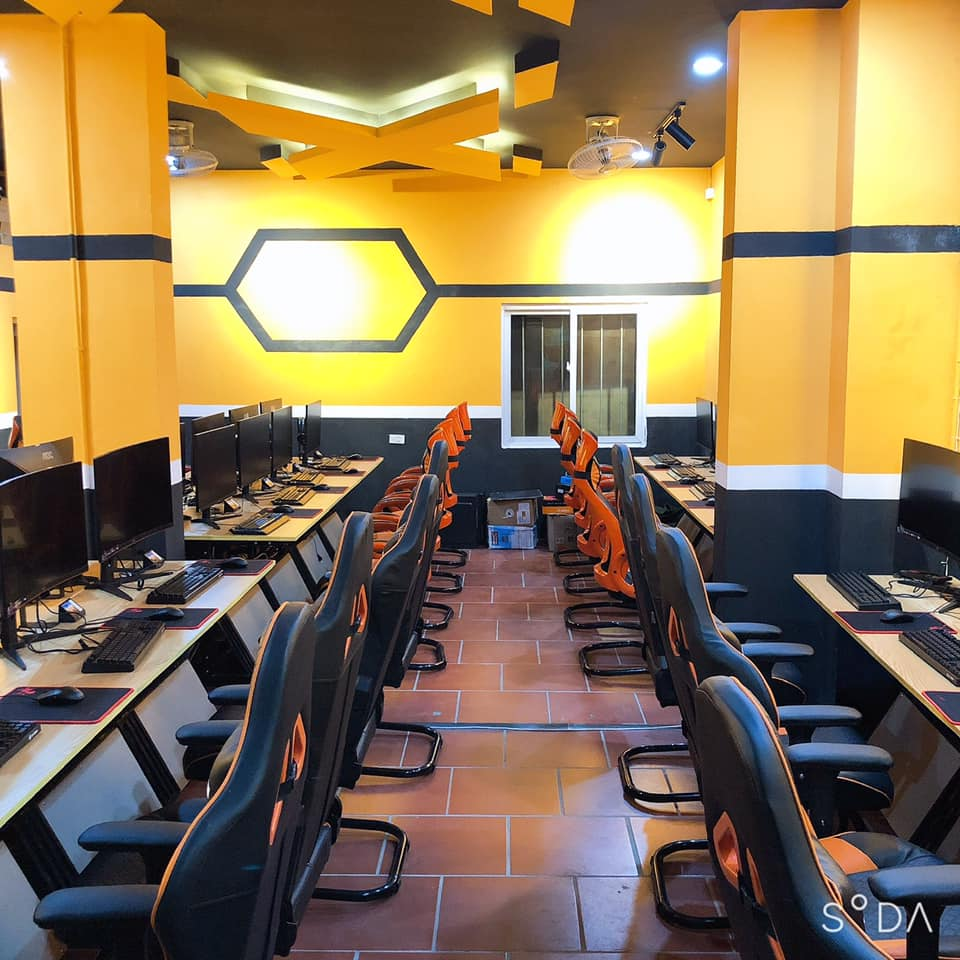 Dự án Cyber Xanh Thanh Trì 1