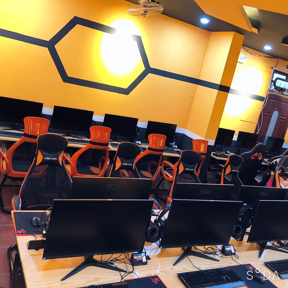 Dự án Cyber Xanh Thanh Trì 5