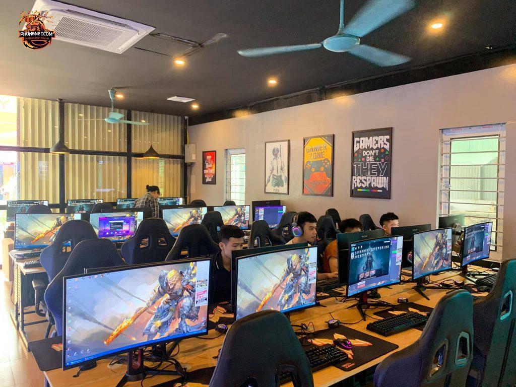 Dự án Cyber Xanh Tam Tầng 5