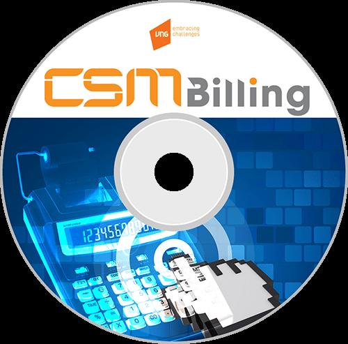 CSM Billing - Phần Mềm Quản lý thanh toán, giờ chơi
