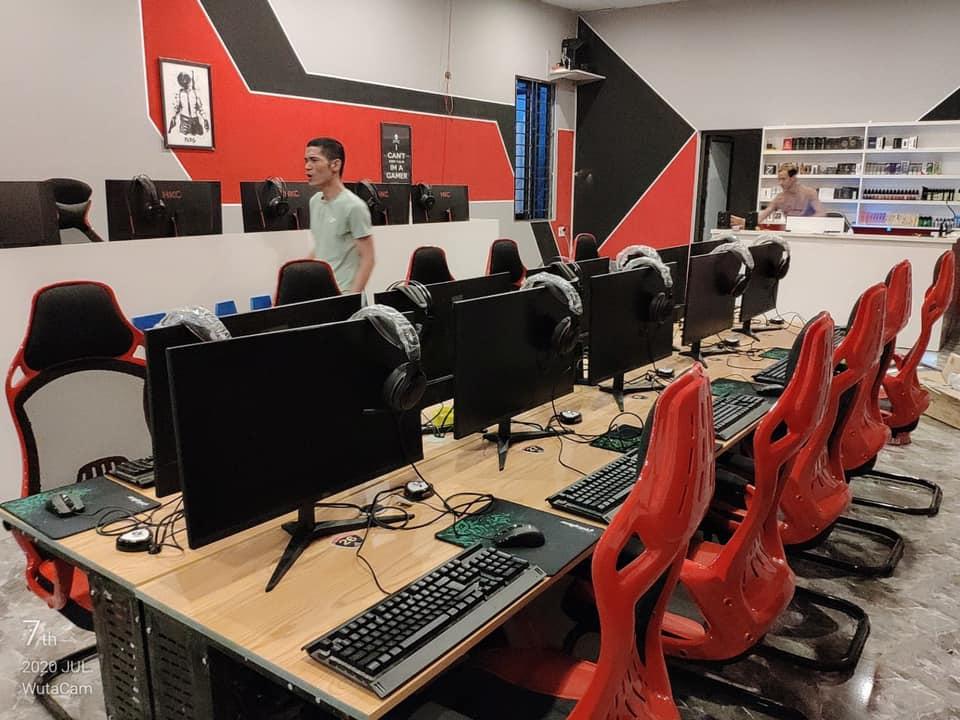 Dự Án Cyber Xanh Thủy Nguyên - Hải Phòng 1