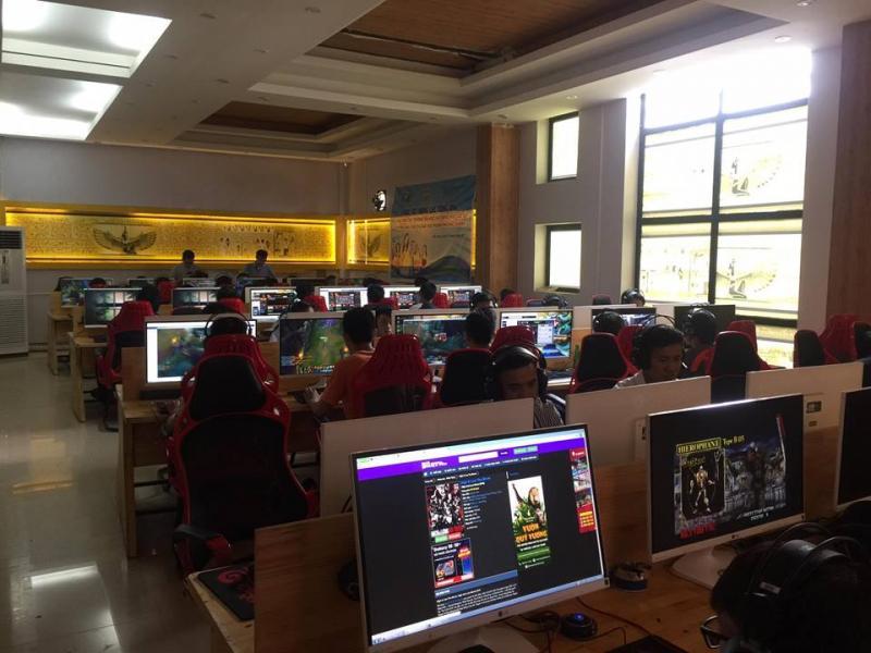 Một số hình ảnh Về 500AE Gaming