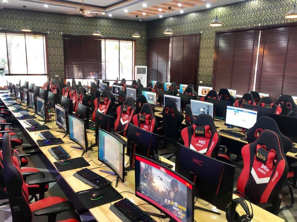 KOG Gaming Center Bắc Ninh 1