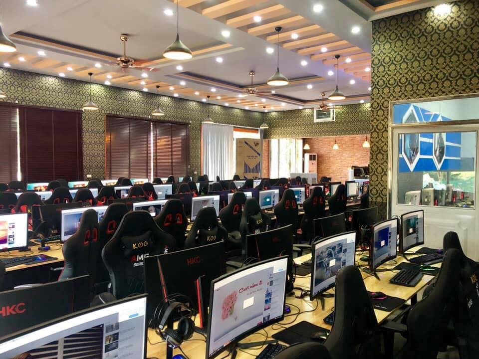 KOG Gaming Center Bắc Ninh