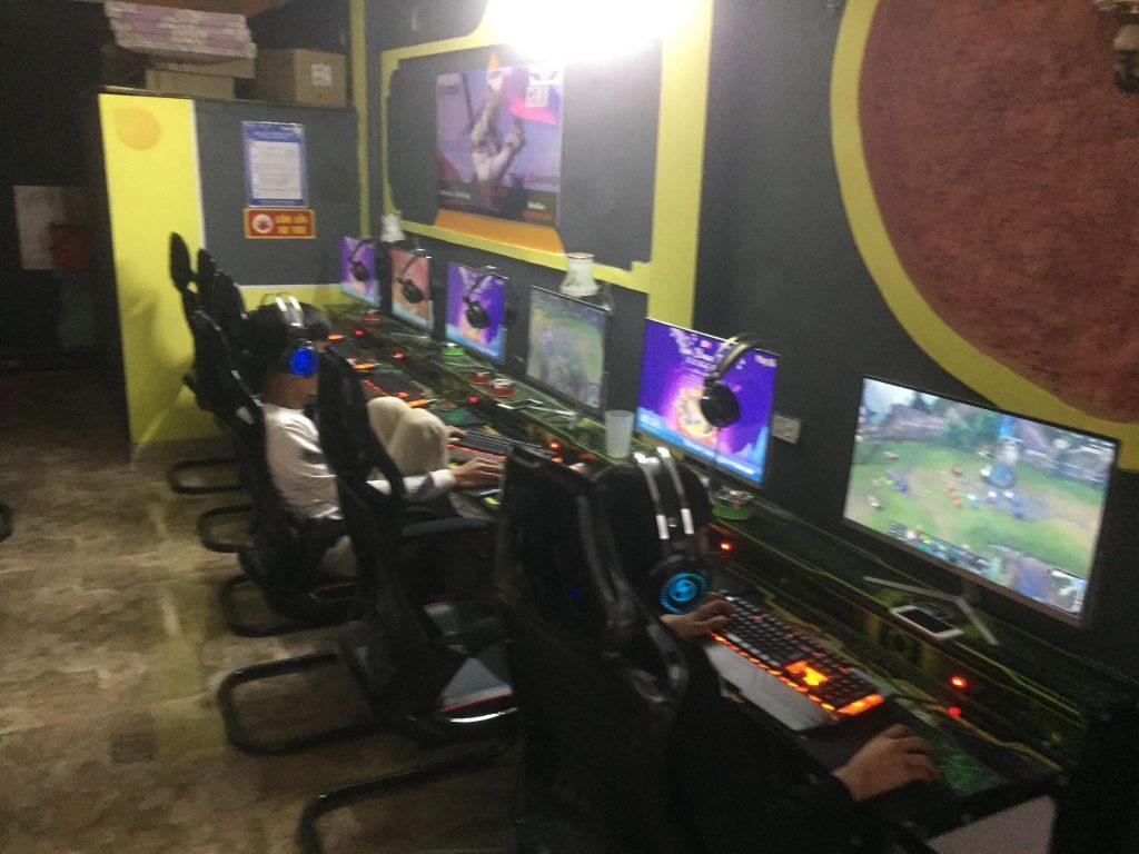A Chiến Gaming