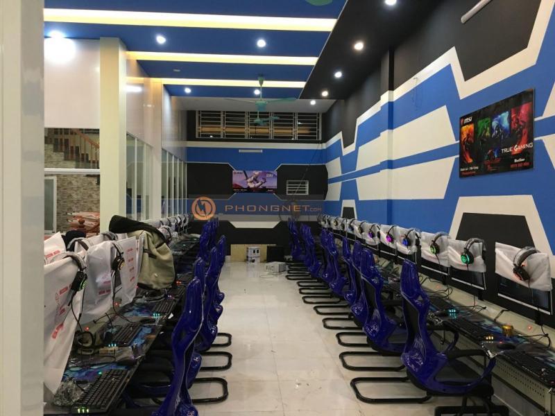 Tuấn Tèng Gaming