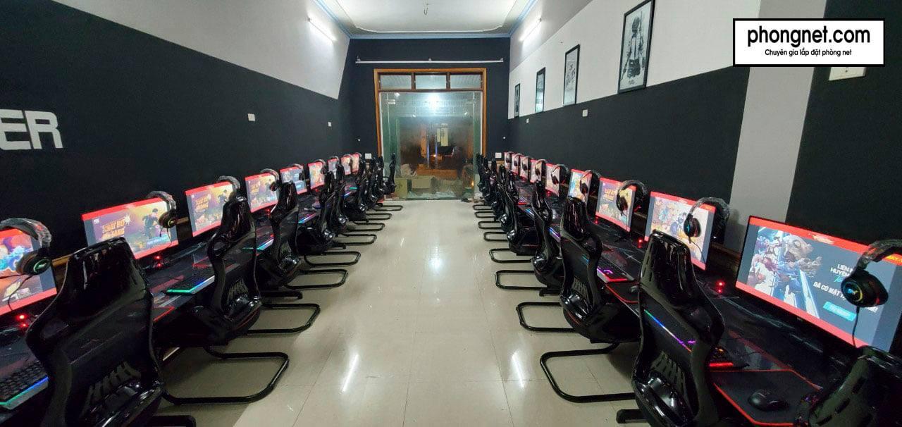 King Gaming Đồng Văn