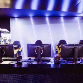 Dự Án Blue Gaming Center Đô Lương, Nghệ An